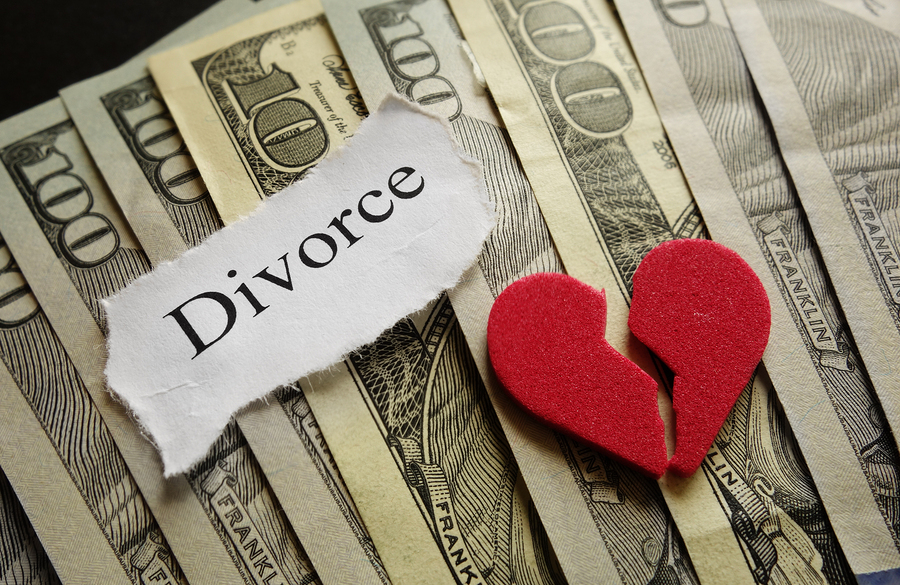 Heart And Divorce